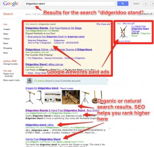 the-difference-between-paid-natural-search-results