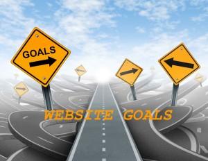 Вебсајт Цели
