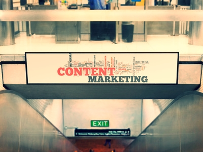contetn marketing