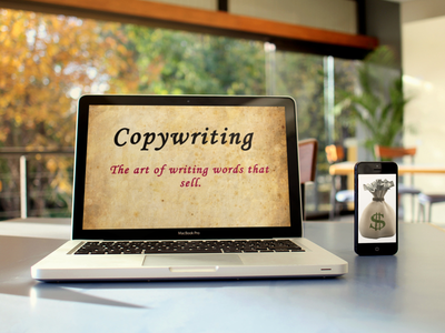 Онлајн Маркетинг - CopyWriting